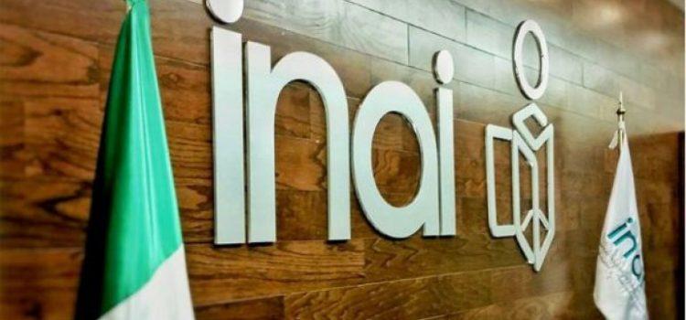Devuelve INAI 45 millones de pesos a SHCP