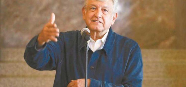 'Gestión de AMLO iniciará con nubarrón económico'
