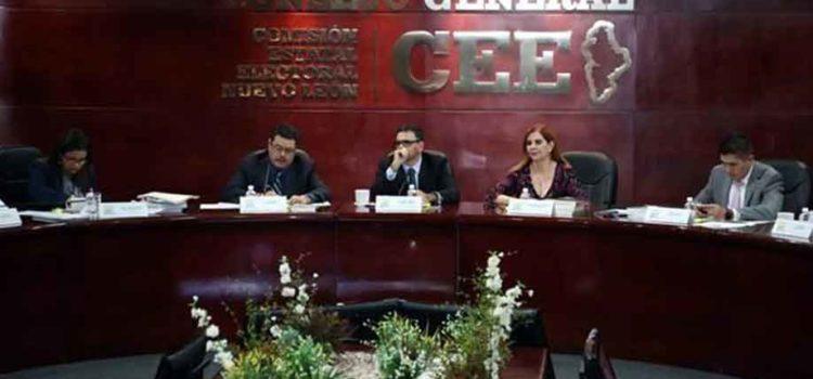 Será el 23 de diciembre elección en Monterrey