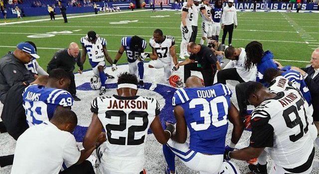 NFL vuelve a México en 2019