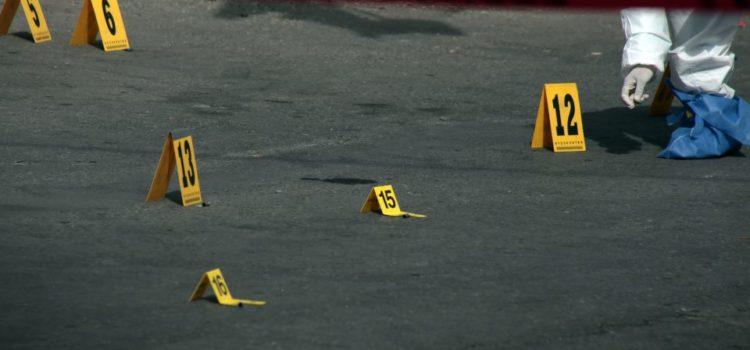 En México cada vez hay más homicidios y menos sentencias; Oaxaca y Morelos con 99% de casos impunes: estudio