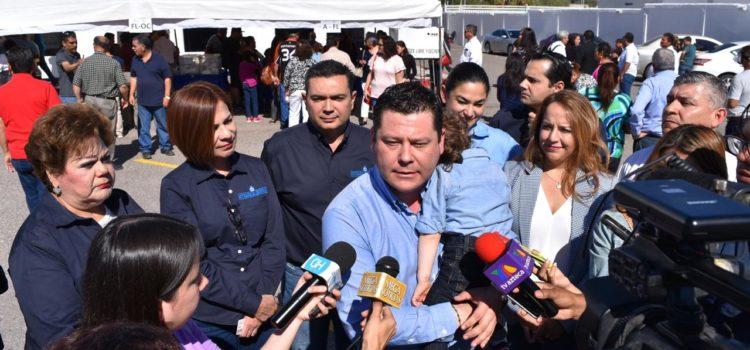 Reconocen a la militancia del PAN jornada tranquila y participativa en elección interna estatal y nacional: CEO PAN Sonora