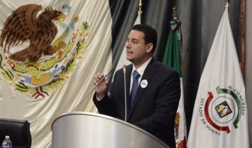 """Proponen diputados del PRI crear """"Tesoros de Sonora"""""""