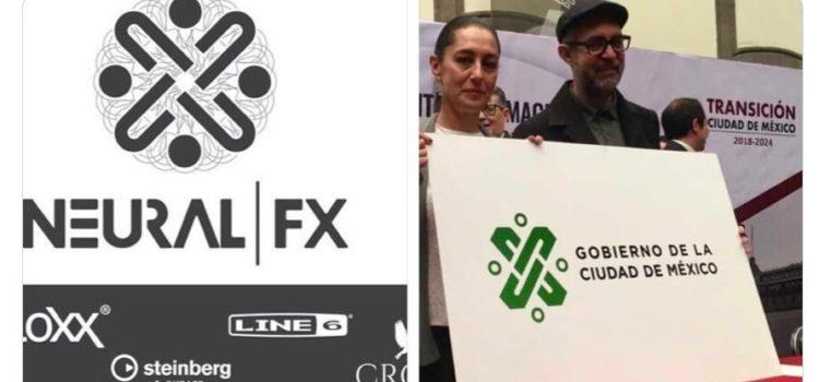 Neural FX tomará cartas en el asunto por supuesto plagio de logo de CDMX