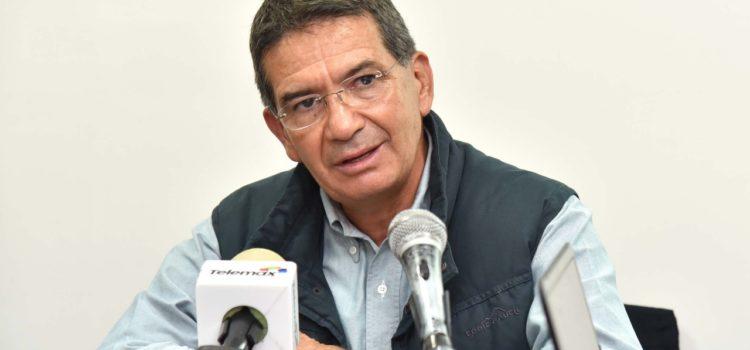 Aportación voluntaria será exclusivamente para adquirir camiones recolectores: Norberto Barraza