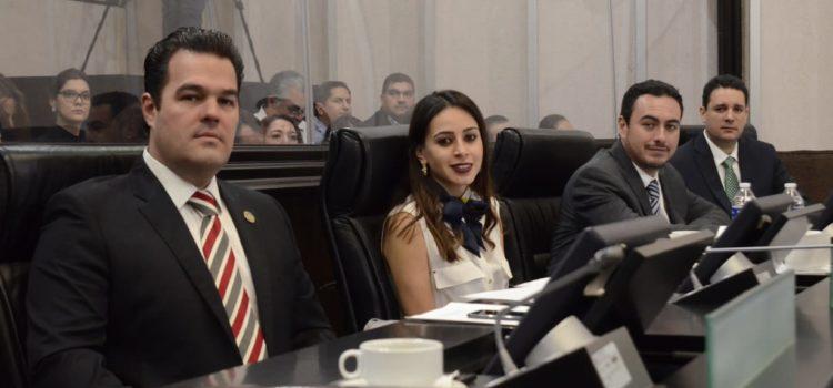 Resaltan Diputados Priistas aporte de pequeñas y medianas empresas a la economía del Estado
