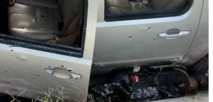 Balacera en Reynosa deja 4 muertos; suman 9 en un día