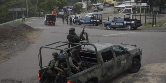 Retoman creación de Guardia Nacional ante violencia en México