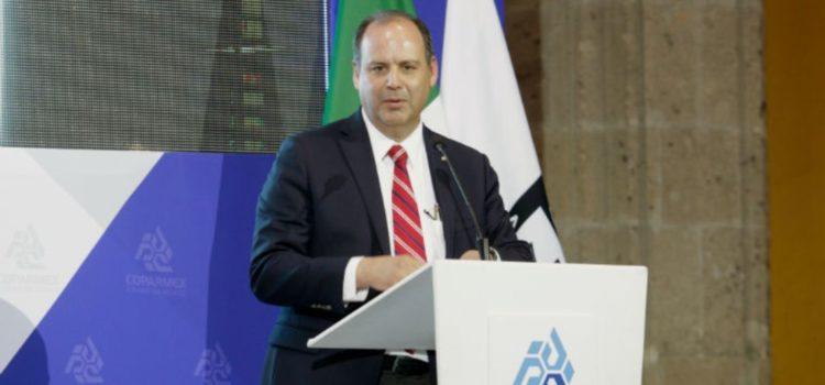 Consultas populares deben apegarse a las prácticas internacionales: Coparmex