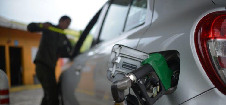 Hacienda deja sin 'Buen Fin' a gasolina Magna y Premium