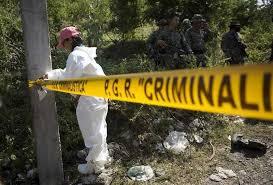 Sí hubo incendio en Cocula; hay al menos 19 cuerpos: CNDH