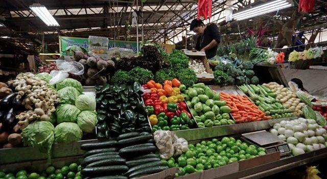 Inflación se ubica en 4.9% en octubre