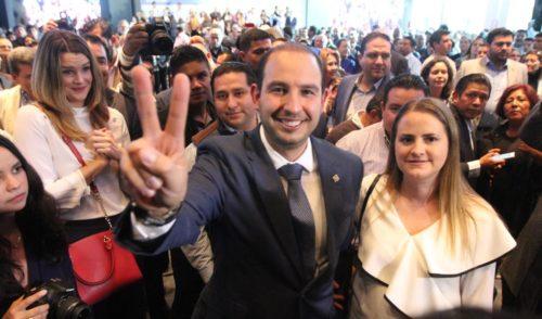 Marko Cortés pide a AMLO no dividir a los mexicanos