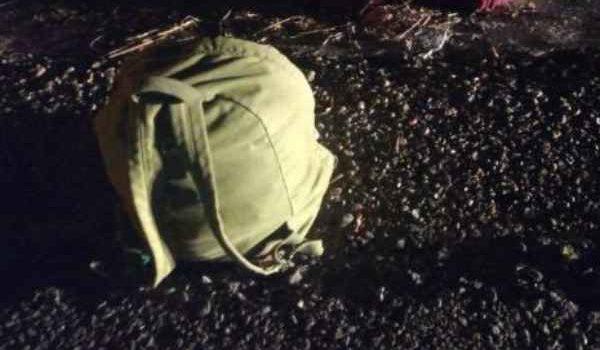 Migrante de 17 años muere atropellado en La Rumorosa, Baja California
