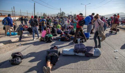 Preocupa a INM expresiones xenófobas contra migrantes