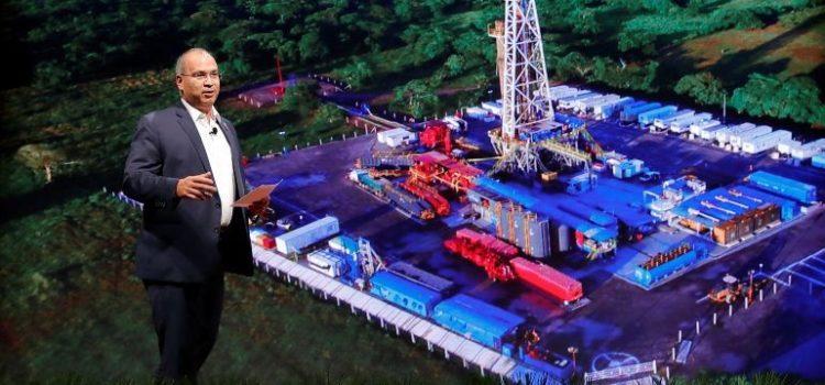 Pemex descubre nuevas reservas petroleras en Veracruz