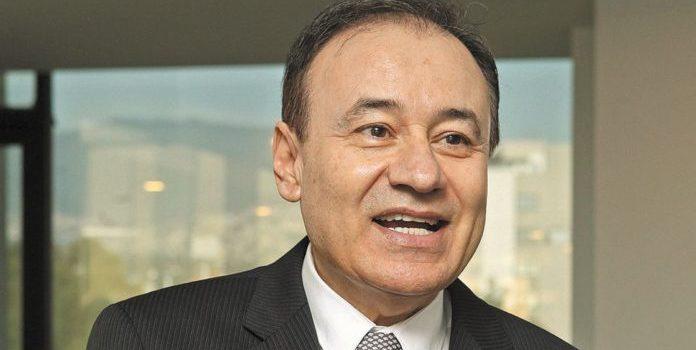 Se despide Alfonso Durazo del Senado
