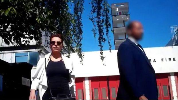 SHCP denuncia a Karime Macías por defraudación fiscal