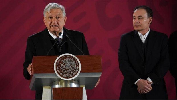No se modificará presupuesto del INE para elecciones en Puebla: AMLO