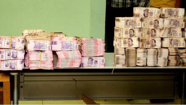 Presenta SHCP primera denuncia por lavado contra la delincuencia organizada