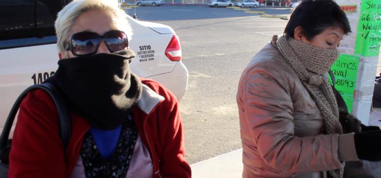 Refuerza Salud la vigilancia de los padecimientos asociados al frío