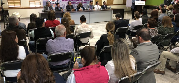Impulsan en Cajeme programa Sonora Libre de Trabajo Infantil