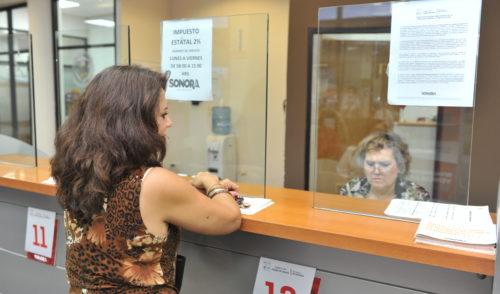 Permanecerán abiertas Agencias Fiscales en periodo vacacional