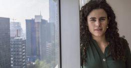 """""""En 2019 daremos un paso contundente para subir el salario mínimo"""": Luisa María Alcalde"""