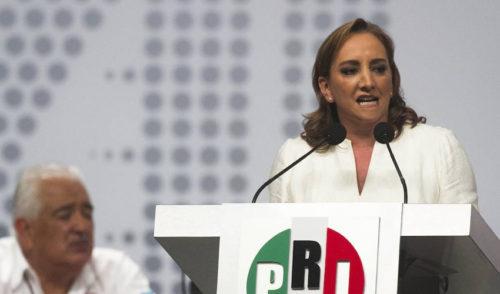"""PRI """"será resistencia"""" ante nuevo gobierno"""