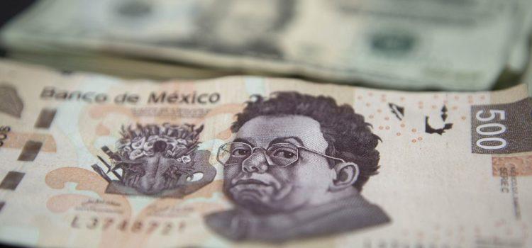 Economía mexicana desacelera durante el último tramo del año