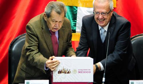 Oposición critica Presupuesto del 2019; 'es realista', revira Morena
