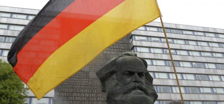 Parlamento alemán aprueba el tercer género en registros