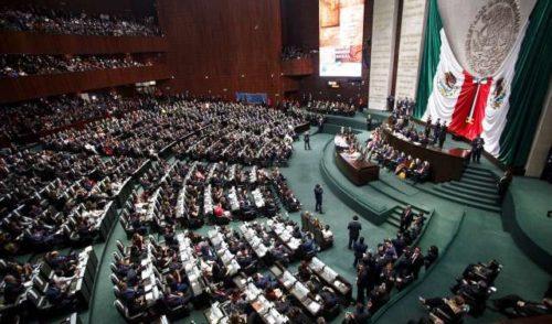 Dan luz verde a elección del Fiscal General de la República