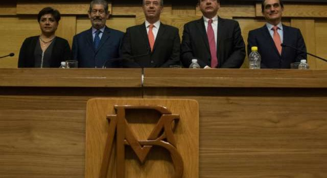 Incertidumbre por nuevas políticas podrían afectar el desarrollo económico: Banxico