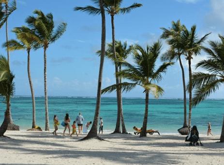 Punta Cana ciudad más visitada de Latinoamérica en 2018