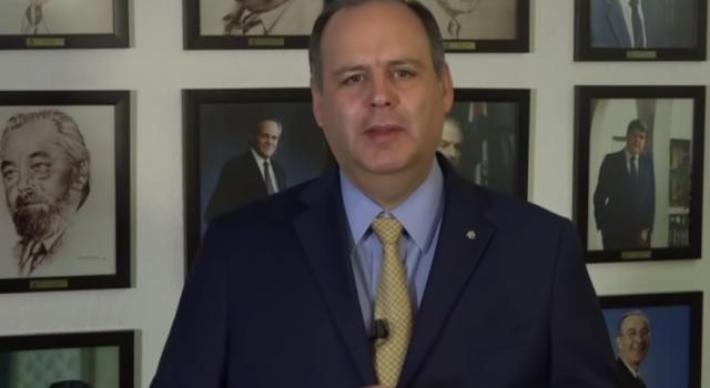 Coparmex señala que Fiscalía General no será independiente del Poder Ejecutivo