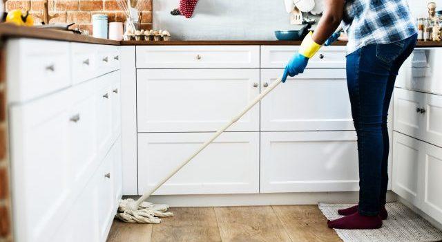 SCJN ordena seguro social obligatorio para empleadas domesticas