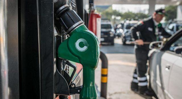 Robo de combustible a Pemex creció 45% entre enero y octubre