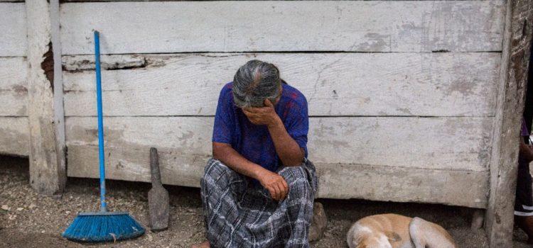 Llega a Guatemala cuerpo de niña que murió detenida en EU