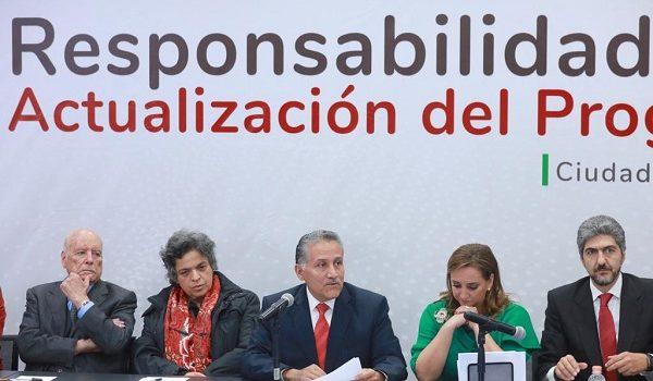 Renovación del PRI, fundamental para ser una verdadera fuerza política: Arturo Zamora