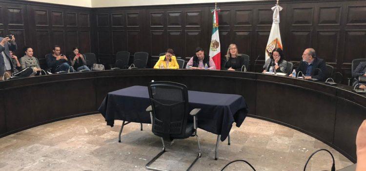 No acuden a comparecencias ex funcionarios del Ayuntamiento