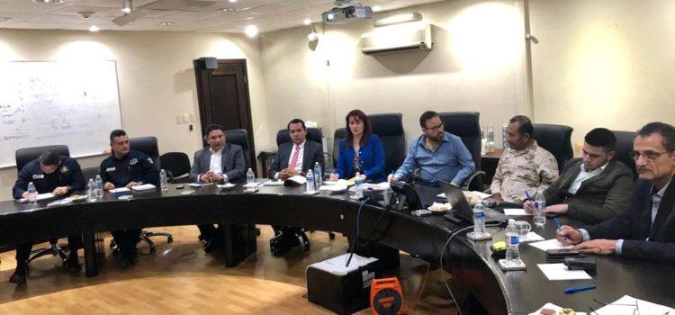 Activan programa operativo preventivo para disminuir delitos en Hermosillo