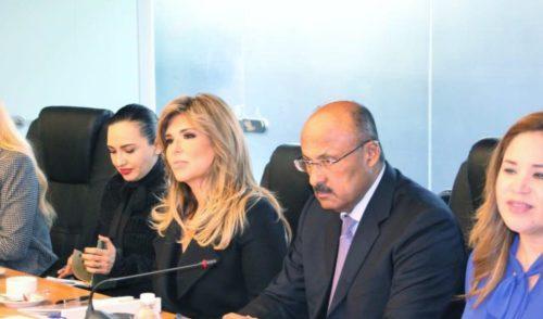 Confía Gobernadora Pavlovich en legisladores para beneficiar a Sonora en el presupuesto federal