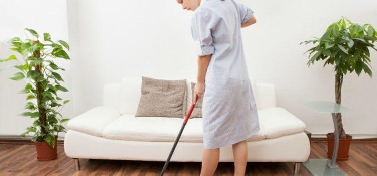 Senado presenta iniciativas a favor de trabajadoras del hogar