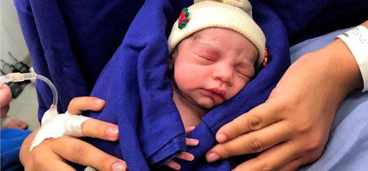 Logran primera concepción de bebé con útero trasplantado en Brasil