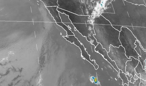 Temperaturas templadas a frescas: clima de hoy en Sonora