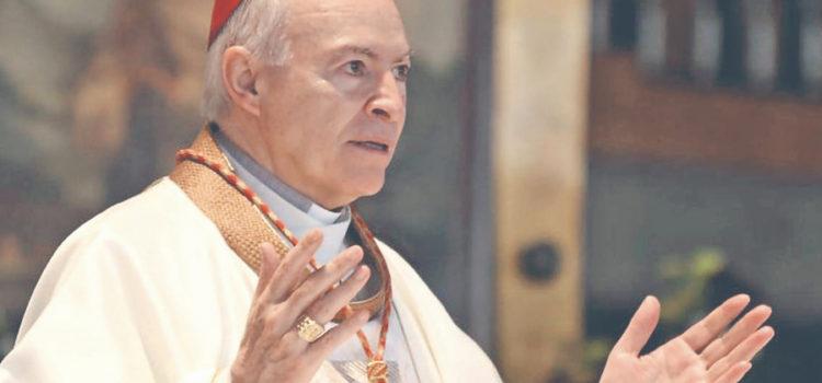 Arquidiócesis crítica manejo de austeridad
