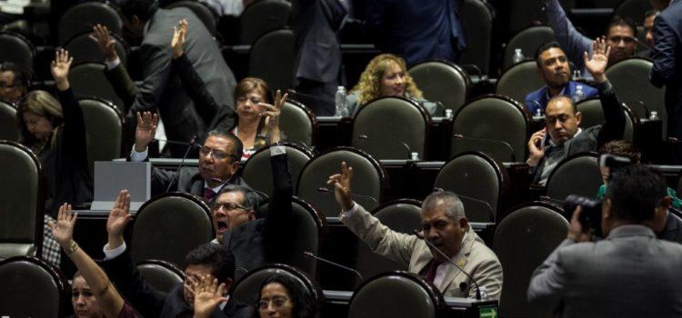 Diputados hacen un 'extrañamiento' a Poder Judicial por descalificaciones