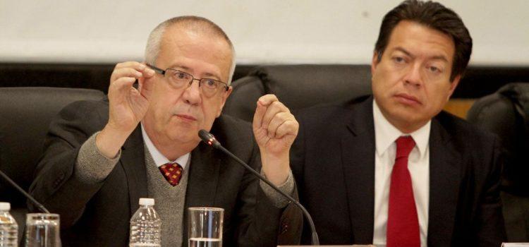 Paquete Económico 2019 excluirá cambios tributarios y amnistía fiscal: Urzúa