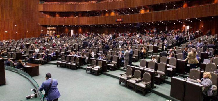 Diputados aprueban 23 mil 768 MDP más para AMLO en 2019